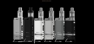 iStick Pico Kit (New Colors)